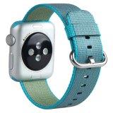 Fascia libera del nylon 38mm della fascia del rimontaggio dell'orologio per Iwatch