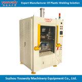 Machine de soudure de plaque chaude pour le réservoir de stockage de pétrole