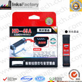 Los cartuchos de tinta HP 45 magenta/cartuchos de tinta cian HP 45
