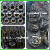 Ml-Serien-einphasig-Aluminiumkarosserie Wechselstrom-Elektromotor