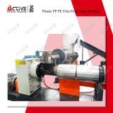 Plastikpelletisierung-Maschinen-Plastikpelletisierung-Zeile