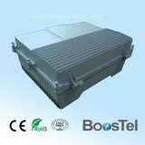 aumentador de presión ajustable de la señal digital de la anchura de banda de 3G Lte 2100MHz