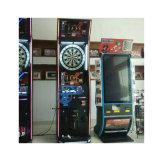 Elektronische Pfeil-Säulengang-Pfeil-Spiel-Maschine für Verkauf (ZJ-DM-02)