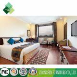 Zhongsen 가구에 있는 직업적인 주문품 대형 침실 가구 세트