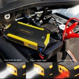 Ru batterie Lithium-ion 12 V Voiture Jump Starter Portable voiture Booster d'alimentation du chargeur de batterie