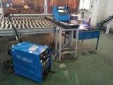 máquina de estaca portátil do plasma do CNC para a placa de metal da estaca