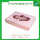 초콜렛 포장을%s 전문가에 의하여 주문을 받아서 만들어지는 서류상 쇼핑 상자