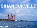 De Dienst van de Cargadoor van de kwaliteit van Guangzhou aan Sihanoukville