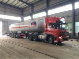 30cbm del butadieno 60cbm del LPG del tanque al acoplado semi