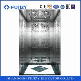 Лифт пассажира подъема пассажира украшения Fujizy классический