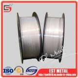 Collegare di titanio di Erti-5 MIG con superficie Pickled