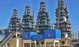 Alto horno de cal vertical ahorro de energía eficiente del eje 50tpd~1000tpd