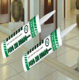 Sealant силикона с 100% импортированным материалом