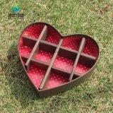 Kundenspezifische Inner-Form gedruckter Schokoladen-Kasten