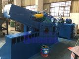 Máquina de estaca de aço do crocodilo da sucata (automática)