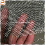 Schermo di alluminio di Mosquoti per il portello o la finestra