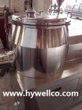 Капсула гранул гранулятор заслонки смешения воздушных потоков