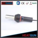 сварочный аппарат PVC воздушного пульверизатора ручного резца 3400W горячий