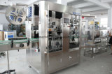Bouteille de haute vitesse automatique de machines d'étiquetage rétractables