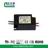 Certificación CE resistente al agua el controlador LED 10W 45V de 0,28 A IP65