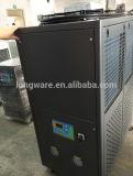 Sistema refrigerando de água para a máquina de aquecimento 0.6p-20p da indução