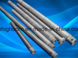 Si3N4 de nitruro de silicio personalizado del tubo de cerámica