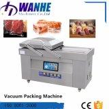 De dubbele Verpakkende Machine van het Voedsel van de Kamer Automatische vacuüm voor de Apparatuur van de Keuken