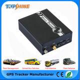 Petróleo Roubado Caminhão de alarme GSM GPS veicular Tracker para a gestão da frota