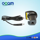 Ocbs-2004-u de Handbediende 2D AutoScanner van de Scanner van de Streepjescode