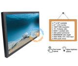 Full HD 1080p 27 pouces LCD avec rétroéclairage LED moniteur HDMI (MW-271MO)