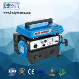 2kw Senwei-7Kw de puissance du moteur Honda accueil Utiliser l'AC générateur à essence électrique
