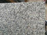 Дешевые цены приятный серый цвет китайский гранитные плитки
