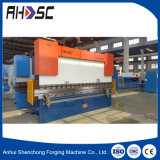 100t 3200mm 접히고는 및 구부리는 유압 CNC 압박 브레이크 기계