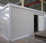 Сэндвич панели стальные конструкции контейнер дома