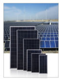 Haus weg den Sonnenkollektoren von der Rasterfeld-Systems-Qualitäts-Solarzellen-330W