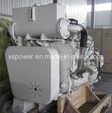 Orininal Cummins avec le moteur diesel marin de puissance propulsive de CCS Certifiacte 6CTA8.3-M188