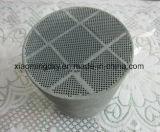 Sic de Diesel Corpusculaire Honingraat van de Filter DPF Ceramisch voor het Systeem van de Uitlaat