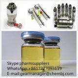 注射可能なSemi-Finished Yellow Oil Liquid Tri Test 300 Tri Test 300mg/Ml