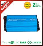 inversor puro de la potencia del coche de la onda de seno de 300 vatios con USB 5V2.1A