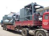 フラッシュ蒸発のドライヤーを回転させるか、または装置を脱水機にかけるXsgシリーズ