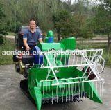 Venda a preço baixo do trigo mole de alta capacidade de Acionamento da Engrenagem ceifeira-debulhadora Arroz