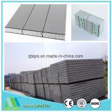 Isolamento térmico/Ignifugação/à prova de cimento do tipo sanduíche de EPS para parede divisória/Residencial/Prefab House/prédio/Hotel