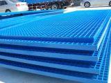Grate a fibra rinforzata della vetroresina della plastica GRP FRP