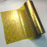 H47 de UHF AntiMarkering Op hoge temperatuur van het Inlegsel 860-960MHz RFID Monza4QT