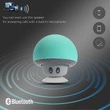 Altoparlante radiofonico senza fili di Bluetooth fungo portatile promozionale del regalo del mini