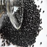 Il nero Masterbatch del grado della pellicola dell'HDPE in lotti matrice di nero di carbonio