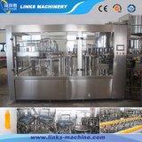 Воды чая 3 in-1 высокого качества машина автоматической заполняя и покрывая