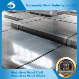 2b het Blad van het Roestvrij staal van de Afwerking AISI 304 voor de Decoratie en de Bouw van het Keukengerei