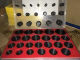 Anel-O do jogo do selo de Dingli da alta qualidade para KOMATSU PC60/100/200/300