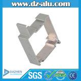 Servizio L di alluminio anodizzata prezzo poco costoso profilo della Sudafrica